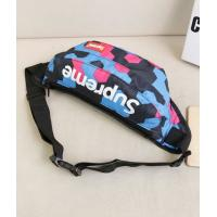 China Outdoor Zipper Travel Waist Bag 600D Nylon For Men 44cm*15cm*10cm wholesale