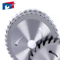 China 150mm Wood Saw Blade Small Size TCT Circular Disc for Smooth Cutting wholesale