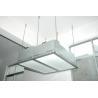China Laminar Air Flow Chamber Hood Pharma Clean RoomClass 100 Grade A Cleanliness wholesale