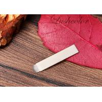 China 3D Microblading Stainless Steel Blades 0.20mm 18U Silver Hard Shape Blade Needle wholesale