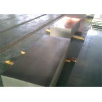 China Mic 6 Cast Aluminium Plate , Precision Machined Aluminium Plate With DNV ABS BV wholesale
