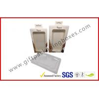 China Customized Offset Printing Small Cardboard Gift Boxes For Iphone Case wholesale