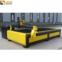 China HONZHAN HZ-P1530 Metal Plasma Cutting Machine with Drill Head for Metal, Steel, SS, CS Cutting on sale