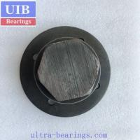 Buy cheap AA59196 Agriculture Bearing Hubs With Cap Bolt Surface Black Treatment Steel from wholesalers