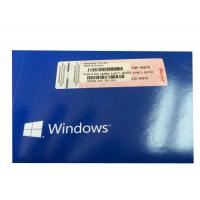 Quality Windows 7 Pro COA License Sticker OEM Key Multi Language , Online Download for sale