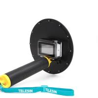 China Diving telesin dome port Waterproof Housing Case For Xiaomi Yi 4k Action Camera wholesale