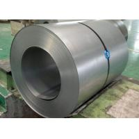 China MTC HR Steel Strip Coil 1100mm - 2000mm Width 580mm Inner Diameter wholesale