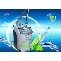 China 3 in 1 rf CO2 fractional laser for scars removal and vaginal treatment wholesale
