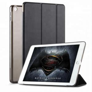 China Ultra Thin TPU Trifold Stand Smart Tablet Covers wholesale
