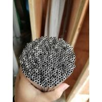 China EN10305 1.4301, 1.4306, 1.4404, 1.4539 Capillary Tube , Seamless / Welded , Bright,Pickled Surface wholesale
