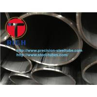 Buy cheap Q195 Q235B ERW / SSAW / LSAW Welded Steel Tube GB/T3091TORICH from wholesalers
