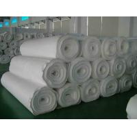China 1mm - 8mm Thickness Polyester Felt Fabric Road Construction Geotextile Fabric on sale