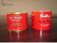China Tomato paste wholesale