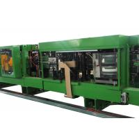 China Full Automatic High Speed Valve Paper Bag Manufacturing Machine with Flat & Glued Bottom wholesale