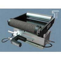 China ALL-IN-ONE Electric Eye Web Guiding System High Precision Paper And Film Slitting Machinery wholesale