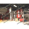 Buy cheap DIR Black Diesel Engine Atmospheric Distillation,Car Motor Oil Regeneration Machine product