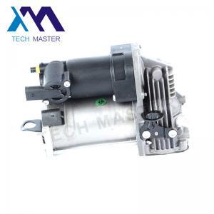 China MercedesBenz W164 ML GL Air Compressor Air Pump 1643201204 164320120405 1663200104 wholesale