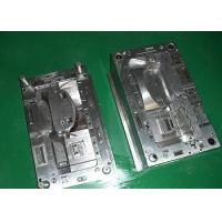Quality Custom Rubber & Silicone Injection Mold Maker 3D Mould Design Two shot for sale