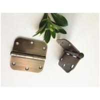 China Slow Closeheavy Duty Door Hinges Low Impaction Satin Nickel Plated wholesale