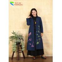 Costume Tangsuit Chinese Style Winter Coats
