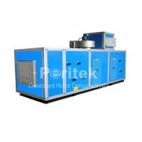 China Professional Industrial Drying Equipment / Dehumidifier For Chemical Fiber Industry wholesale
