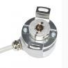 China Blind Hole 8mm K38 Rotary Shaft Encoder AB Phase NPN Output Dc 10 - 30vV rotayr encoder wholesale
