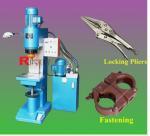 China Hydraulic Riveting Machine Bm16-a, Orbital Riveting Machine, Spin Riveter wholesale