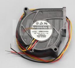 China 119C1060533A / 119C1060533 Fuji 550/570 Frontier minilab Fan(7.6x7.6x2.9cm) wholesale