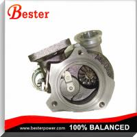 China turbocharger for Volvo S80 T6 XC90 T6 TD03 Turbo 49131-05001 wholesale
