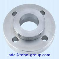 China Alloy Steel Stainless Steel Flanged Fittings Astm A105 Flanges ASTM AB564 wholesale