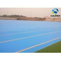 China Flameproof Fake Artificial Grass Underlay Artificial Turf Padding 8 MM - 20 MM wholesale