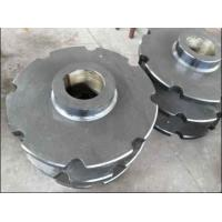 China Precision Bucket Elevator Conveyor Drag Sprocket Two Disc Type Structure wholesale