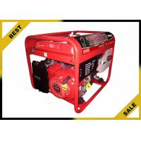 China 4 Strokepower 1 Cylinder Electric Generators 220 V Quick Starting Advanced OHV wholesale