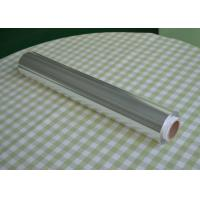 Quality 30M Length Kitchen Aluminium Packaging Foil 440mm Width 0.01mm Thickness for sale
