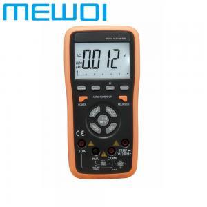 China MEWOI70C multi function Digital Multimeter wholesale