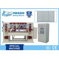 China CNC System Table Multipoint Spot Welding Machine for Metal Plate wholesale