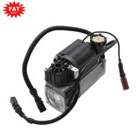 China OEM Air Ride Suspension Compressor For Audi A8 D3 4E Suspension Parts Shock Pump 2002 - 2011 wholesale