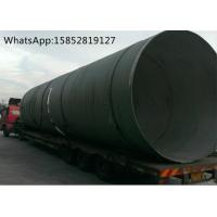Buy cheap TP310S Stainless Steel Welded Tubes , ASTM Stainless Steel Pipe for Oil and Gas from wholesalers