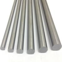 China Cold work D3 1.2080 SKD1 round bar with all sizes in stock for mould wholesale