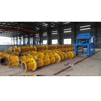China 200KW Concrete Mixing Plant Autoclaved Aerated with High Speed wholesale