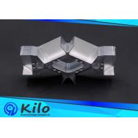 China Anodized Aluminium Rapid Prototyping BV Certificated With CNC Machined Milling wholesale