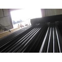 China Oil Gas Delivery Seamless ASTM Carbon Steel Pipe For Low Temperature Service wholesale