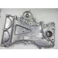China Genuine Quality Parts Oil Pump Of Chevrolet Sail With Steel Oem 9025210 wholesale