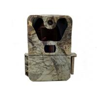 China 12MP 1080P Waterproof Digital Wireless Trail Camera HD Hunting Camera  / SD Card Overwrite wholesale