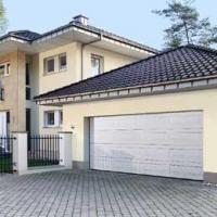 China Sectional Garage Door, Sectional Door wholesale