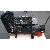 China 55HP Ricardo diesel Engine With Pto Clutch wholesale