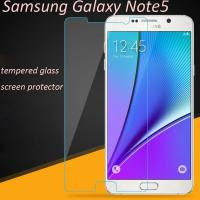 China samsung NOTE5 best tempered glass screen protector full screen 0.33mm ultrathin Scratch-Resistant shatterproof invisible wholesale