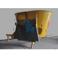China SDR Brand Auger TMR Feed Mixer Auger With Low Maintenance Eco - Friendly wholesale