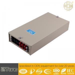China Weather Proof Small Fiber Optic Termination Box 70KPa~106kPa Air Pressure wholesale