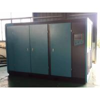 China High Efficiency Screw Air Compressor 55Kw Pressure 25bar Gas Powered Air Compressor on sale